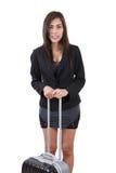 Travel woman Stock Photo