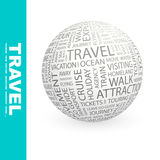 TRAVEL. Stock Image