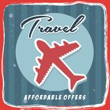 Travel world wide Stock Photography