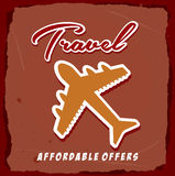 Travel world wide Stock Images