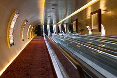Travelator Stock Photography