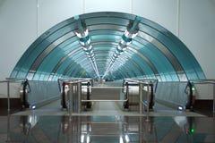 Travelator Royalty Free Stock Photo