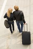 Travelers Stock Image