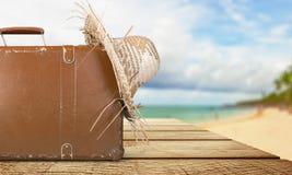 traveling stock afbeelding