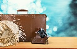 traveling stock foto