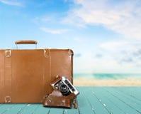 traveling stock foto's