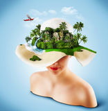 Traveling Stock Photography