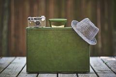 traveling royalty-vrije stock fotografie