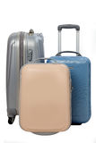 Traveling bags Stock Photography