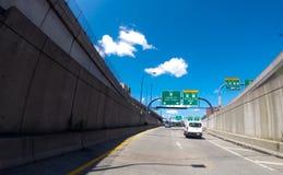 Traveling on Boston, MA Stock Photos