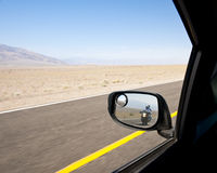 Traveling in Car Stock Images