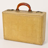 Traveling Case Royalty Free Stock Image