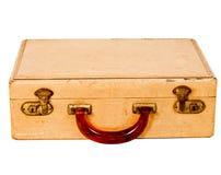 Traveling Case Stock Image