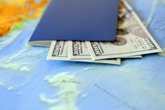 Traveling concept Stock Image