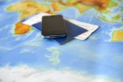 Traveling concept Stock Photos