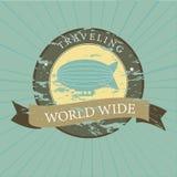 Traveling design Stock Photo