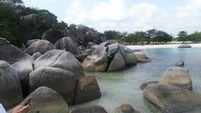Belitung island stock photos