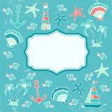 Traveling pattern Stock Photo