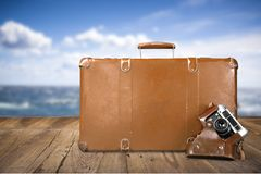 Traveling Royalty Free Stock Images