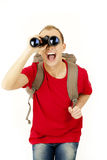 Traveller Stock Photography