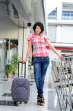 Traveller Stock Images