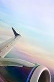 Travelling around the world Stock Image