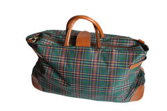 Travelling bag Stock Photography