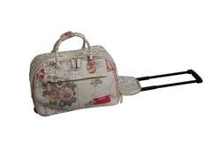 Travelling bag Stock Photos