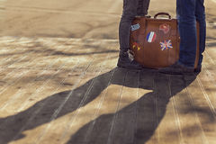 Travelling Stock Photos
