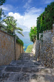 Travelling Majorca Royalty Free Stock Photos