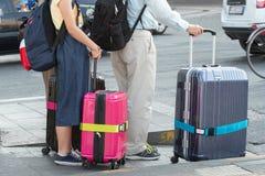 travelling stock afbeeldingen
