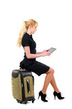 Travelling stock photography