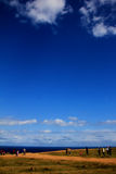 Travells pokojowym oceanem taiwan3 Obrazy Stock