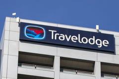 Travelodge Hotel Stock Images
