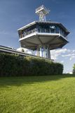 Travem�nder tower Royalty Free Stock Photo