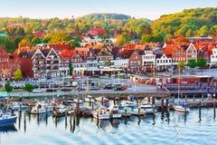 Travemunde, Germany royalty free stock photos