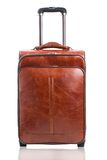 Traver suitcase Royalty Free Stock Photo