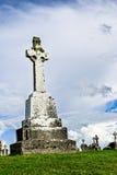 Traversa celtica, Irlanda Fotografie Stock
