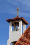 Traversa della chiesa Immagine Stock Libera da Diritti