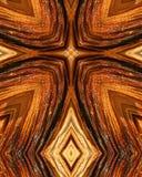 Traversa di legno 6 del granulo Fotografie Stock