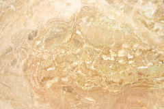 Travertine Foto de Stock Royalty Free