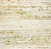 Travertine Royalty Free Stock Photography