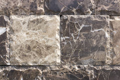 Travertine, granite, building materials slate colored. Old Royalty Free Stock Images