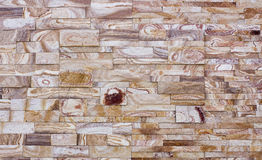 Travertine, granite, building materials slate colored. Old Royalty Free Stock Photo