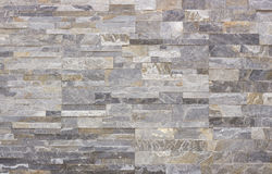 Travertine, granite, building materials slate colored. Old Royalty Free Stock Photos