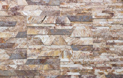 Travertine, granite, building materials slate colored. Old Royalty Free Stock Image