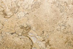 Travertine Stone Royalty Free Stock Photo