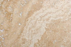 Travertine Stone Royalty Free Stock Images