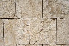Travertine Stone Background Stock Photography