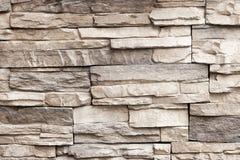 Travertine stone surface Stock Photos